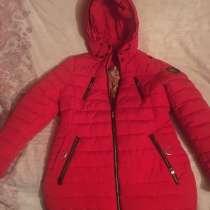 Продам зимнюю курточку !, в г.Макеевка