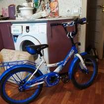 Велосипеду 1 год от ездили в хорошем состоянии, в Волжский