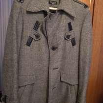 Пальто мужское, в г.Минск