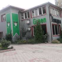 Продается здание кафе. сауна бильярдная спа-салон, в г.Макеевка