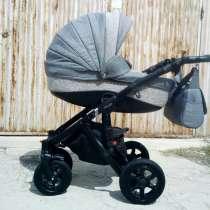 Продам коляску Adamex Barletta, в Севастополе
