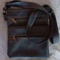 Мужская сумка планшет плюс портмоне выгодное предложение, в Москве