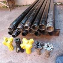 Скупаю алмазный буровой инструмент, буровые трубы, в Красноярске