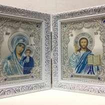 Икона венчальная, в Брянске