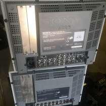 CRT Video Monitor Sony, в Москве