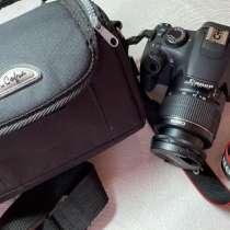 Фотоаппарат Canon EOS 1200, в Сочи