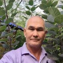Габит, 64 года, хочет пообщаться, в г.Талгар