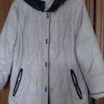 Куртка женская 60-62р демисезонная, в Новокузнецке