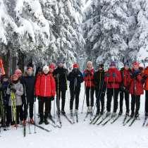 Набор в секцию по лыжным гонкам для детей 9-10 лет, в Екатеринбурге
