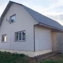 Дом 160м2 с. Малая Брембола, в Переславле-Залесском