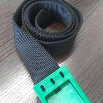 Ошейник для КРС лента черная, в г.Полоцк