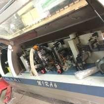 Автоматический кромкооблицовочный станок mira-6 M, в Самаре