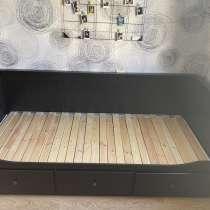 Кровать икеа Хемнэс, в Балашихе