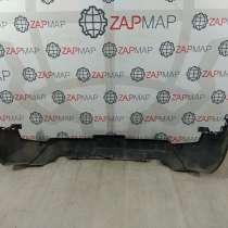 Накладка бампера переднего нижняя, в г.Душанбе