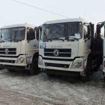 Самосвал DONG FENG DFL3251AW1 (6x4), в Челябинске