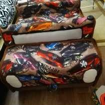 Машина кресло кровать, в Тюмени