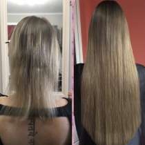 Наращивание волос. Уход за волосами, в г.Кривой Рог