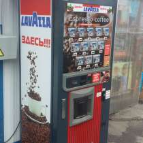 Продам Кофейный автомат Самсунг Отличный Вкус Зернового Кофе, в г.Могилёв