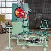 Намоточная машина для проволоки в розетту CS 600 (CS 350), в г.Тернополь