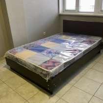 Кровать и матрас, в г.Гомель
