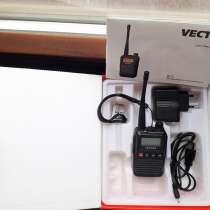 Рация Vector VT-43 R-2 LPD/PMR диапазон, в Краснодаре