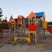 Детские площадки. Благоустройство, в Туле