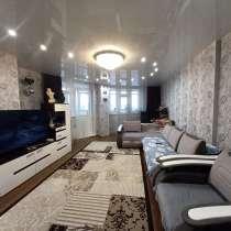 Продам 3 комн. квартиру ул. Академика Киренского, дом 43, в Красноярске