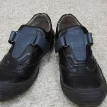"""Ботинки для мальчика, размер 32, """"Зебра"""", почти новые, в Сарапуле"""