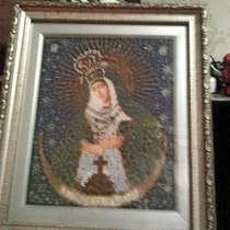 Икона Божьей Матери Остробрамская, в Находке