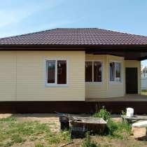 Дом 70 м² на участке 7 сот, в Тихорецке