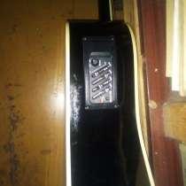 Продаю электроакусьическую гитару, в Калаче-на-дону