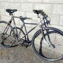 Велосипед Турист, в г.Мариуполь