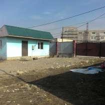 Продам 2 участка (рядом), в г.Алматы