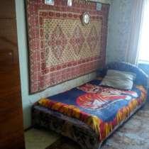 Сдам 2-х комнатную на длительный срок, в Шарыпове