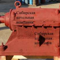 Ходовые части дымососов и вентиляторов, в Барнауле