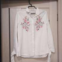 Рубашка с вышивкой, в г.Витебск