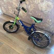 Детский велосипед, в Микуни