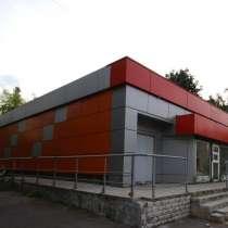 Продается торговое помещение - 340 м2, в Москве