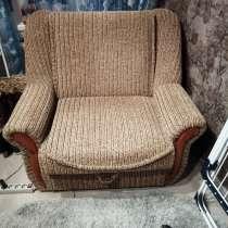Кресло для отдыха, трансформируемое в спальное место, в Липецке