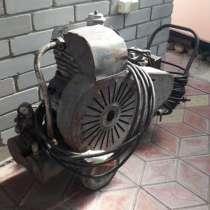 Гаражный компрессор Вильнюс СО7б, в Темрюке