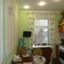 Продается 3-х комнатная квартира, ул. пр-кт Мира, 48, в Омске