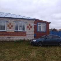 Продам половину дома, в Нижнем Новгороде