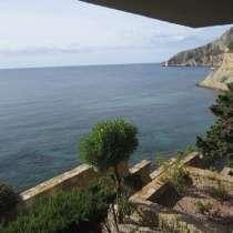 Недвижимость в Испании,Квартира на первой линии море в Кальп, в г.Calp
