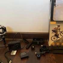 Экшн-Камера aceline 4K Dualscreen, в Геленджике