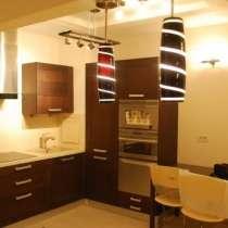 Квартира в новом доме с дизайнерским евро ремонтом. Джакузи, в Самаре