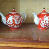 Продаётся чайный сервис и набор, в г.Фергана