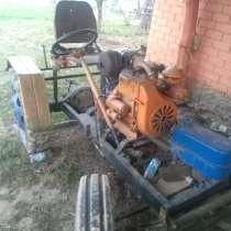 Трактор самодельный, в г.Могилёв