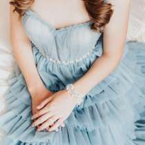 Продам випускну(вечірню) сукню, в г.Украинка