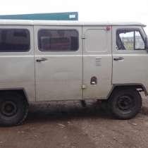 УАЗ 452 Буханка 1999 г.в., в Набережных Челнах