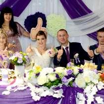 Ведущая свадьбы, выездная церемония, выпускной,шоу программа, в г.Краматорск